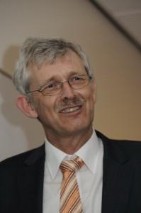 Ad van den Bergh